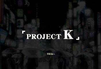 Projectks