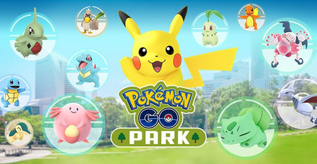 Pokegopark
