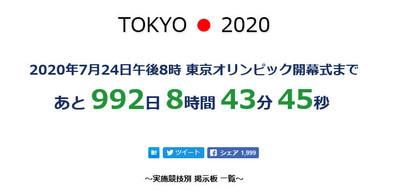 Tokyo2020_1000days